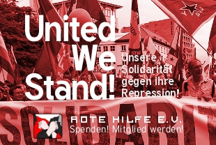 rote hilfe support