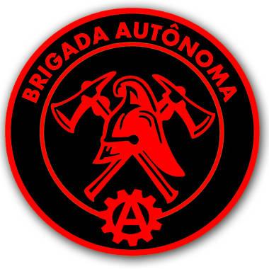 brigada autonoma Brasilien